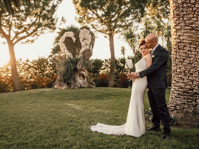 Il matrimonio di Antonio e Marisa a Altamura, Bari 39