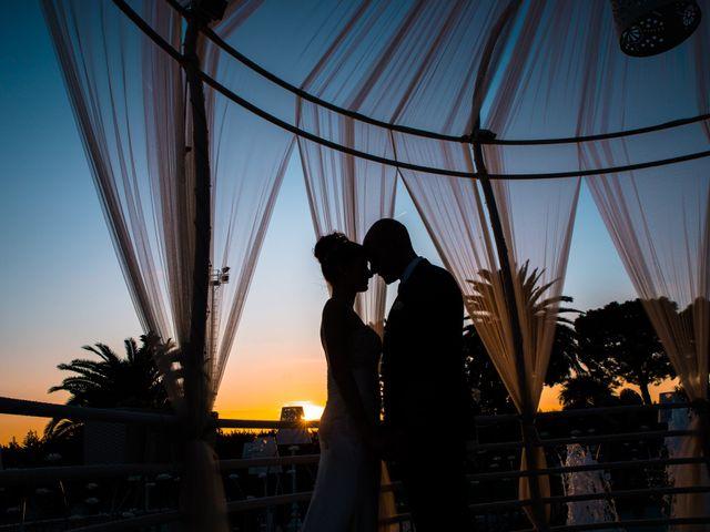 Il matrimonio di Antonio e Marisa a Altamura, Bari 41