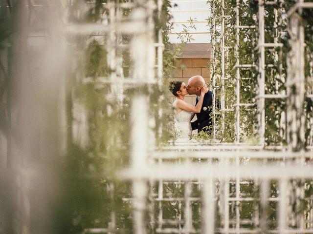 Il matrimonio di Antonio e Marisa a Altamura, Bari 42