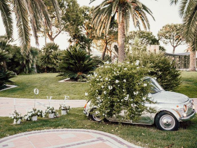 Il matrimonio di Antonio e Marisa a Altamura, Bari 43