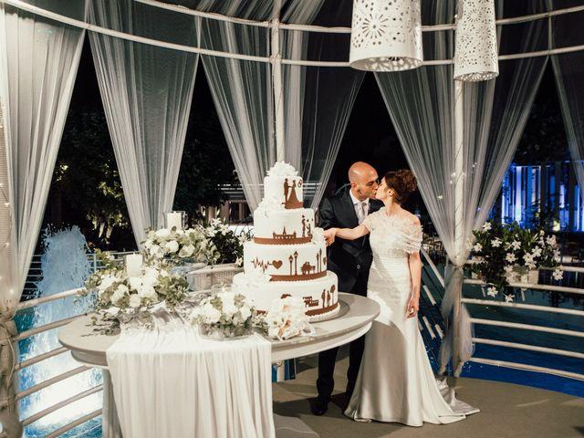 Il matrimonio di Antonio e Marisa a Altamura, Bari 45