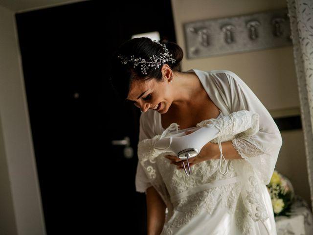 Il matrimonio di Giusy e Salvatore a Marigliano, Napoli 13