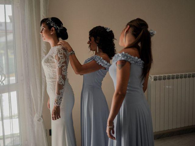 Il matrimonio di Giusy e Salvatore a Marigliano, Napoli 16