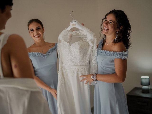 Il matrimonio di Giusy e Salvatore a Marigliano, Napoli 17