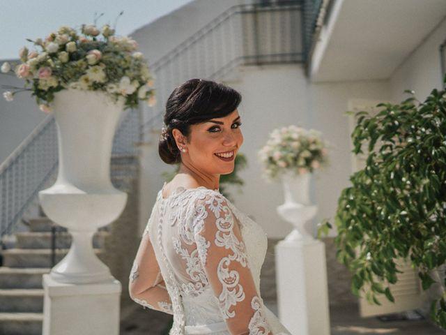 Il matrimonio di Giusy e Salvatore a Marigliano, Napoli 22