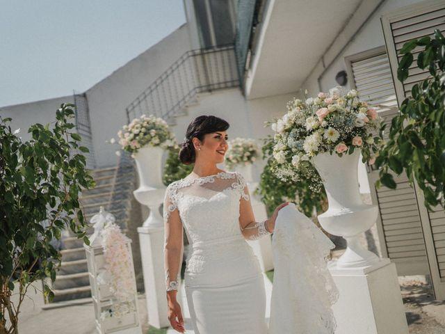Il matrimonio di Giusy e Salvatore a Marigliano, Napoli 24