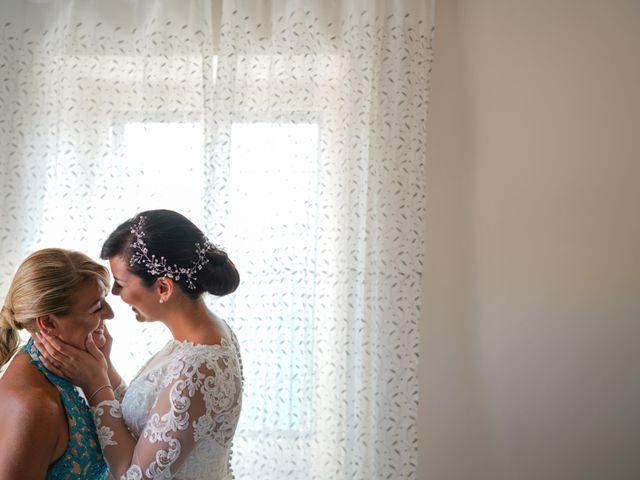 Il matrimonio di Giusy e Salvatore a Marigliano, Napoli 27