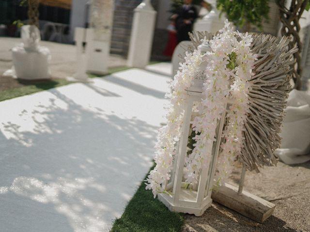 Il matrimonio di Giusy e Salvatore a Marigliano, Napoli 28