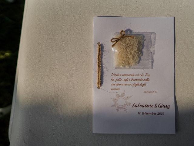 Il matrimonio di Giusy e Salvatore a Marigliano, Napoli 30