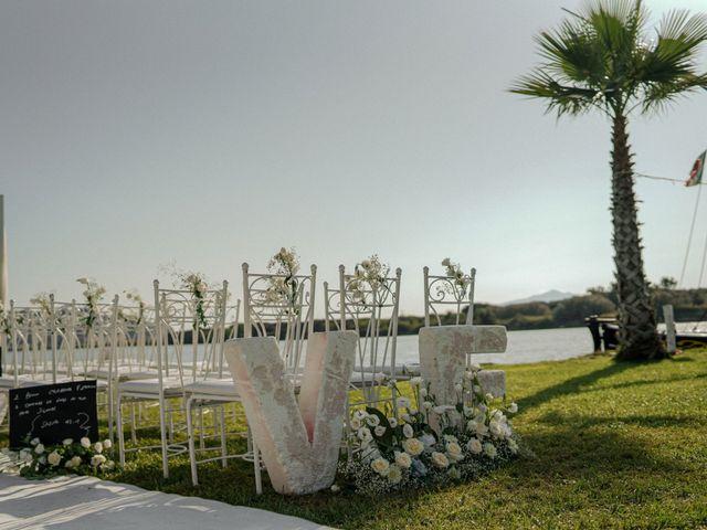Il matrimonio di Giusy e Salvatore a Marigliano, Napoli 31
