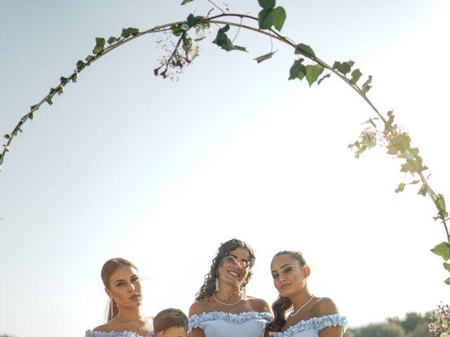 Il matrimonio di Giusy e Salvatore a Marigliano, Napoli 34