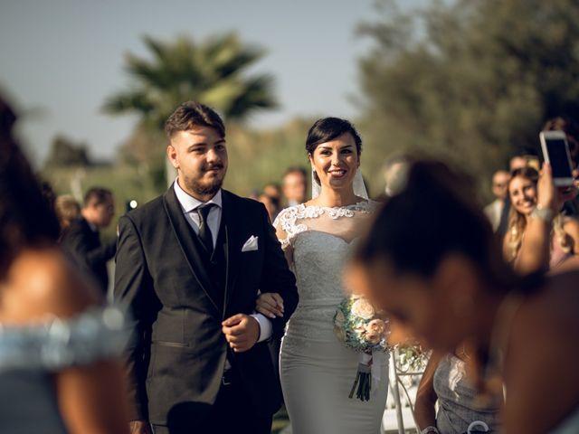 Il matrimonio di Giusy e Salvatore a Marigliano, Napoli 38