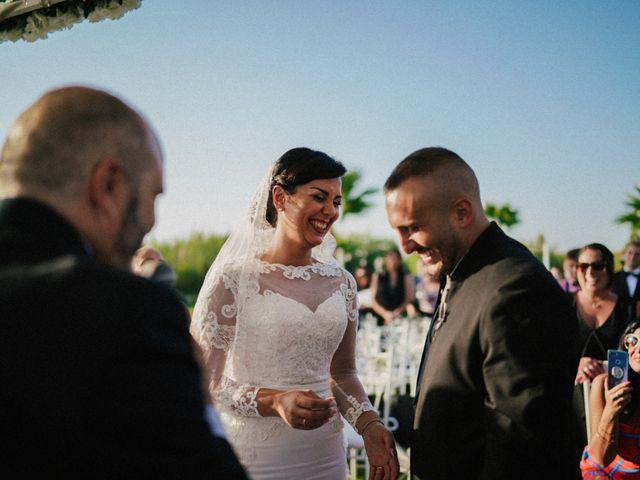 Il matrimonio di Giusy e Salvatore a Marigliano, Napoli 40