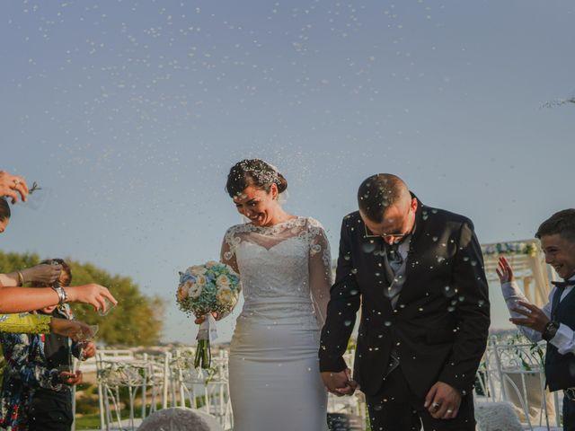 Il matrimonio di Giusy e Salvatore a Marigliano, Napoli 1