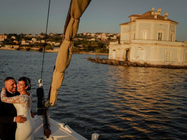 Il matrimonio di Giusy e Salvatore a Marigliano, Napoli 49