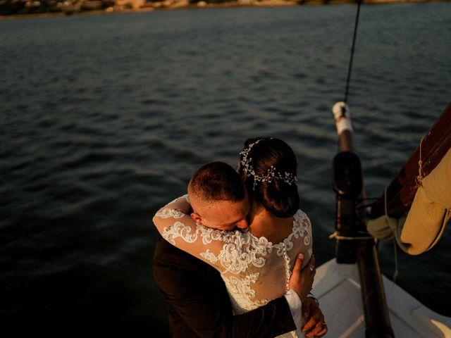 Il matrimonio di Giusy e Salvatore a Marigliano, Napoli 50