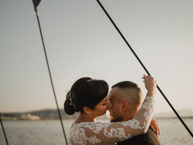 Il matrimonio di Giusy e Salvatore a Marigliano, Napoli 2