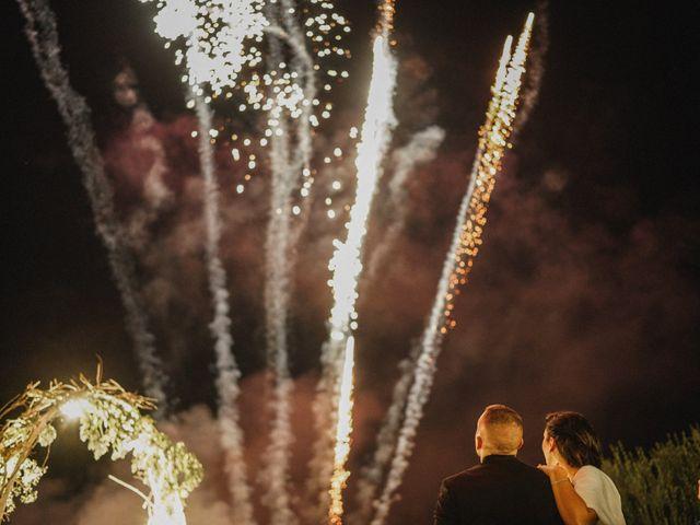 Il matrimonio di Giusy e Salvatore a Marigliano, Napoli 57