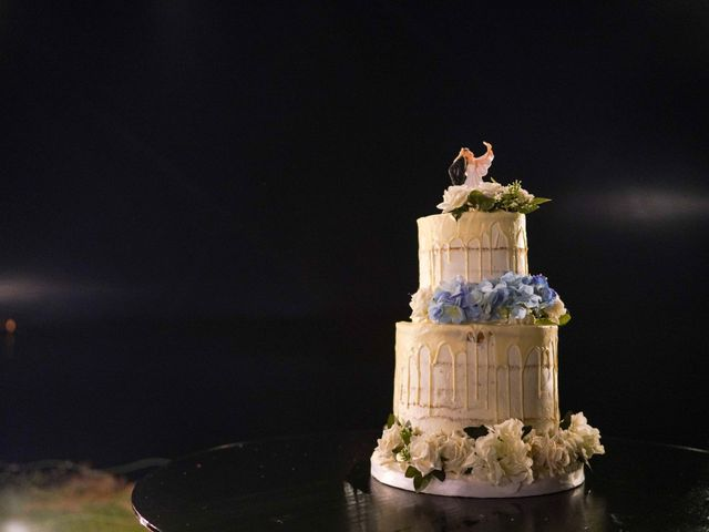Il matrimonio di Giusy e Salvatore a Marigliano, Napoli 59