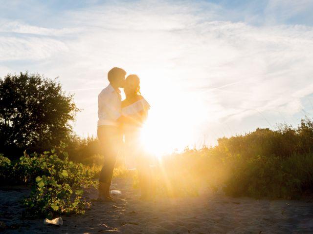Il matrimonio di Michael e Nicole a Ferrara, Ferrara 15