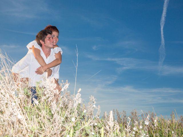 Il matrimonio di Michael e Nicole a Ferrara, Ferrara 17