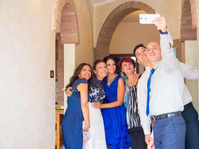 Il matrimonio di Michael e Nicole a Ferrara, Ferrara 25