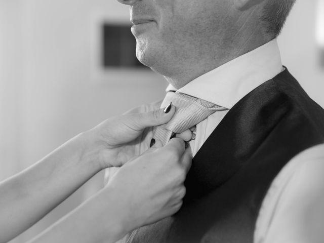 Il matrimonio di Michael e Nicole a Ferrara, Ferrara 27