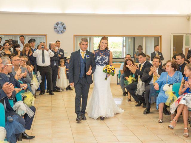 Il matrimonio di Michael e Nicole a Ferrara, Ferrara 32