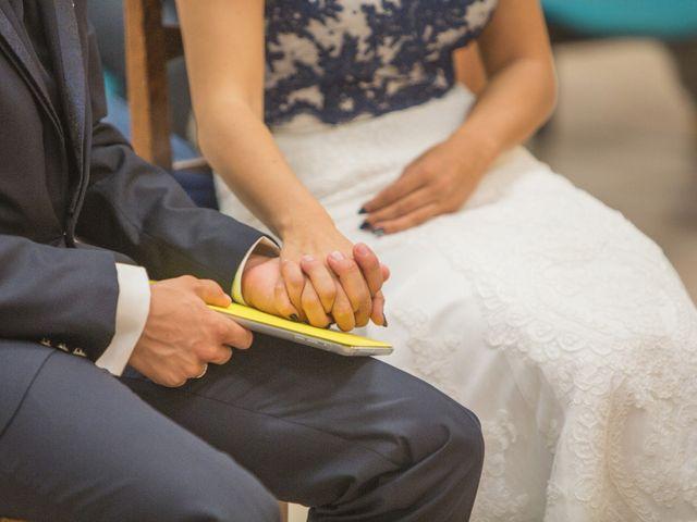 Il matrimonio di Michael e Nicole a Ferrara, Ferrara 37