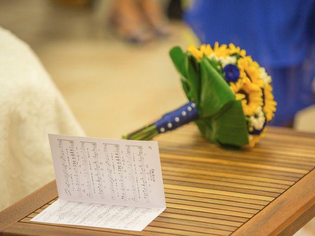 Il matrimonio di Michael e Nicole a Ferrara, Ferrara 38