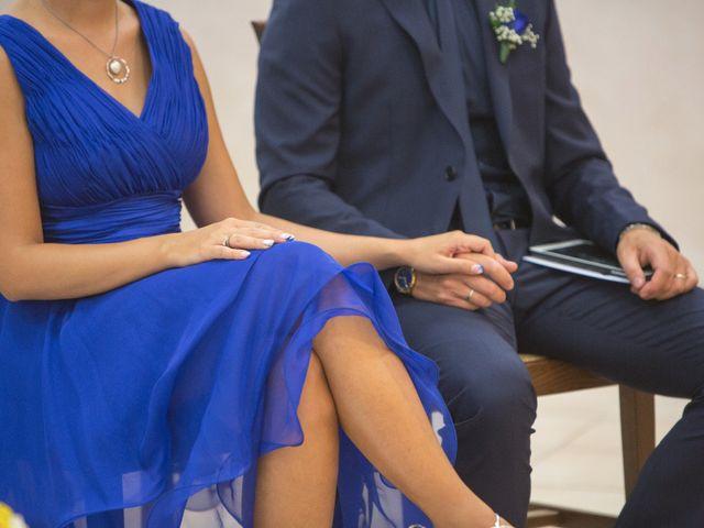 Il matrimonio di Michael e Nicole a Ferrara, Ferrara 42