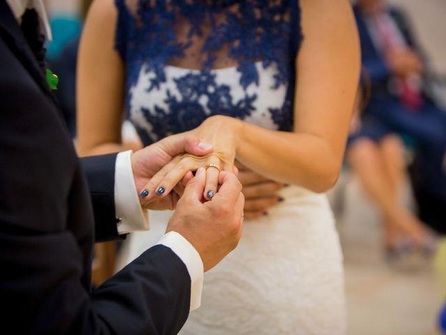 Il matrimonio di Michael e Nicole a Ferrara, Ferrara 48