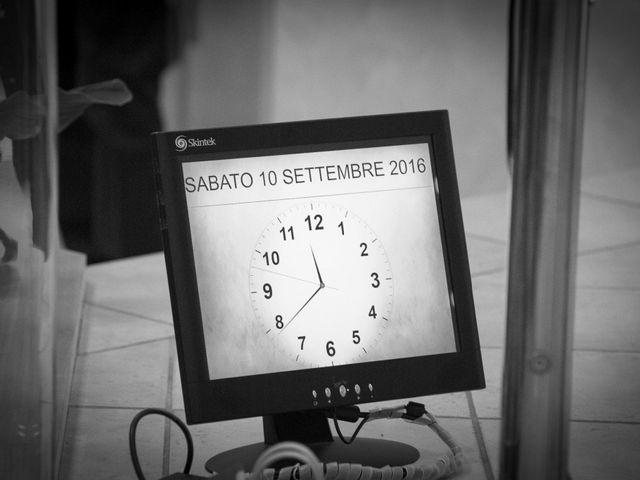Il matrimonio di Michael e Nicole a Ferrara, Ferrara 51
