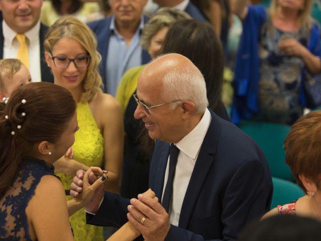 Il matrimonio di Michael e Nicole a Ferrara, Ferrara 58
