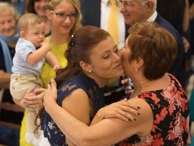 Il matrimonio di Michael e Nicole a Ferrara, Ferrara 59