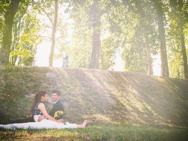 Il matrimonio di Michael e Nicole a Ferrara, Ferrara 65