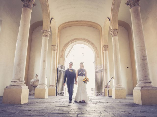 Il matrimonio di Michael e Nicole a Ferrara, Ferrara 67