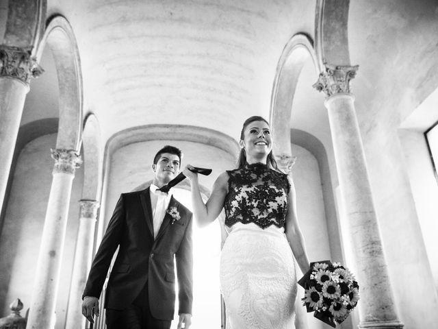 Il matrimonio di Michael e Nicole a Ferrara, Ferrara 68