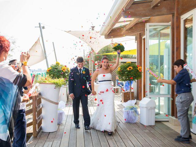 Il matrimonio di Michael e Nicole a Ferrara, Ferrara 72