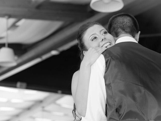 Il matrimonio di Michael e Nicole a Ferrara, Ferrara 81