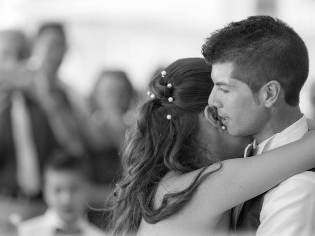 Il matrimonio di Michael e Nicole a Ferrara, Ferrara 82