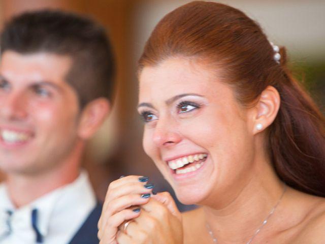 Il matrimonio di Michael e Nicole a Ferrara, Ferrara 87