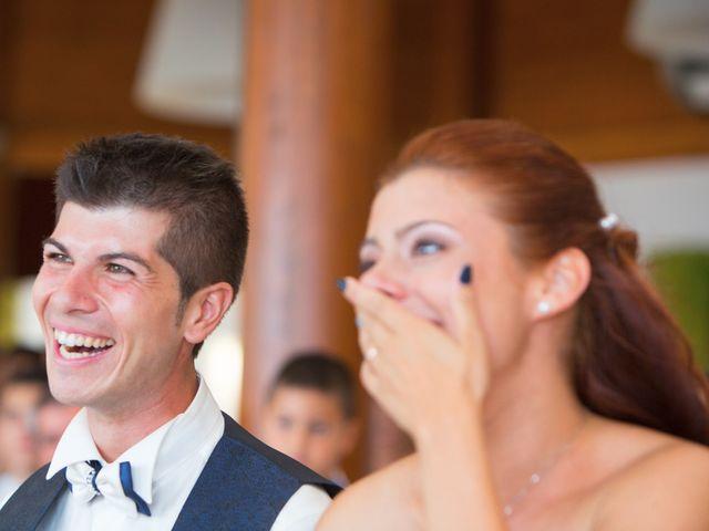 Il matrimonio di Michael e Nicole a Ferrara, Ferrara 88