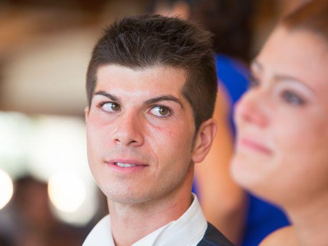 Il matrimonio di Michael e Nicole a Ferrara, Ferrara 92