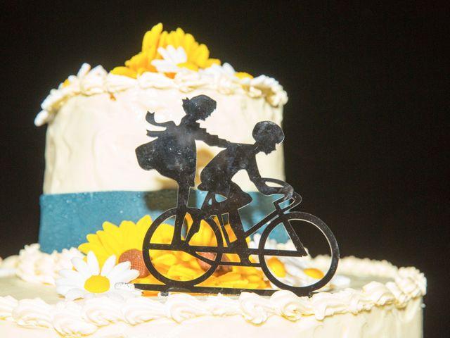 Il matrimonio di Michael e Nicole a Ferrara, Ferrara 97