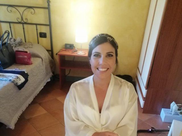 Il matrimonio di Cristian  e Sara a Salvirola, Cremona 3
