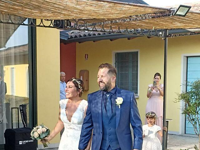 Il matrimonio di Cristian  e Sara a Salvirola, Cremona 4