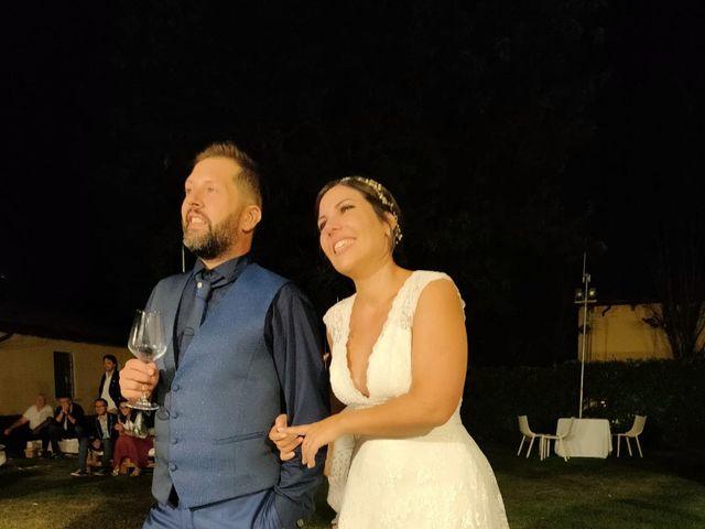 Il matrimonio di Cristian  e Sara a Salvirola, Cremona 7