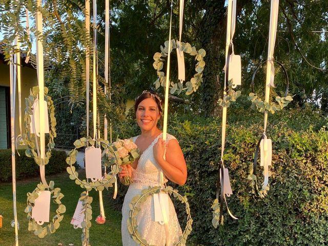 Il matrimonio di Cristian  e Sara a Salvirola, Cremona 9