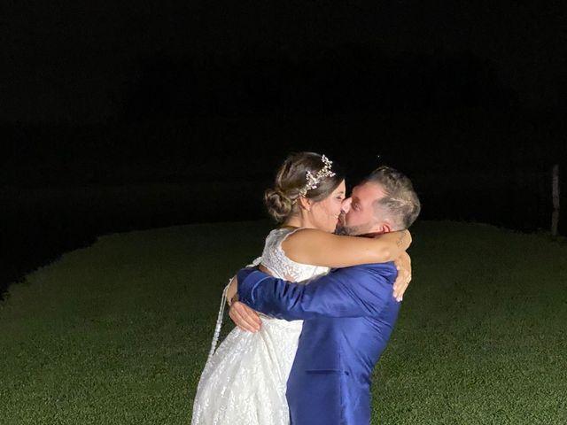 Il matrimonio di Cristian  e Sara a Salvirola, Cremona 10
